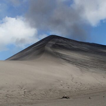 Volcano Vanuatu Mt Yasur by frenzix