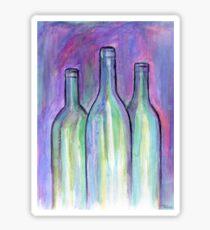 Bring The Wine Sticker
