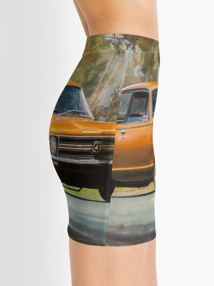 Alternate view of Bronze LC Holden Torana GTR XU-1 Mini Skirt