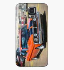 Red XY Ford Falcon 351GT Case/Skin for Samsung Galaxy