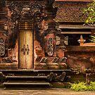 Bali Gunung Kawi Temple Ubud by Bobby McLeod