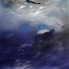 Eyes in the sky by adbetron
