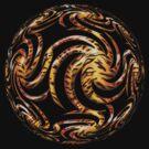 Tiger Ball Shirt by MarianaEwa