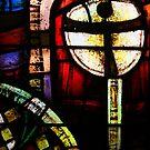 Coventry Glass by John Dalkin