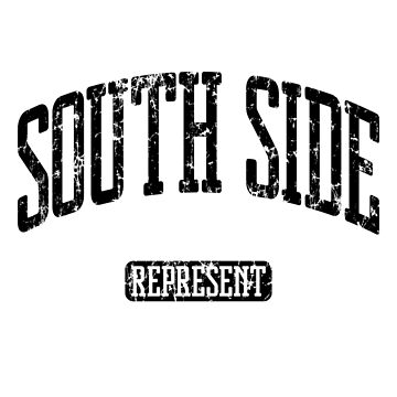 South Side Represent by smashtransit