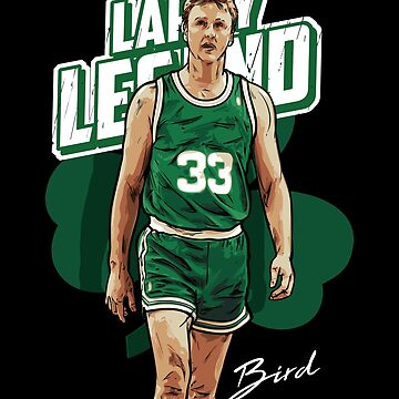 Larry Legend 33 by BonafideIcon