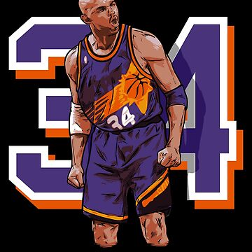 Sir Charles 34 by BonafideIcon