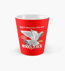 Woodstock 50th Anniversary Tall Mug