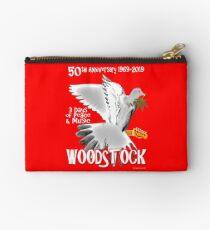 Woodstock 50th Anniversary Studio Pouch