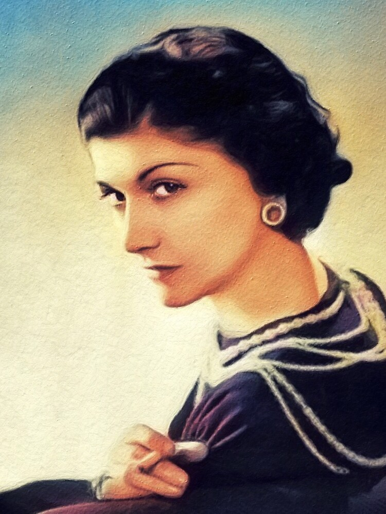 Coco Chanel by SerpentFilms