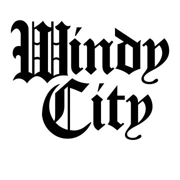 Windy City Gothic Chicago by smashtransit