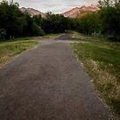 Country Road by Kris10Tee
