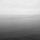 Minimalist Ocean #1 by Richard Mason