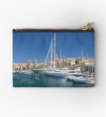 Malta: Vittoriosa Yacht Marina Studio Pouch