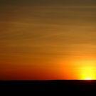 Colours of a Cambridge Gulf Sky by Joe Mortelliti