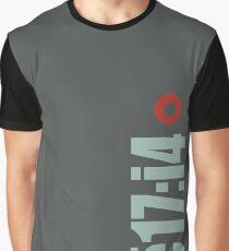 Camiseta gráfica Half Life 2 Protección Civil
