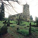 Saint Marys Church by alice-anne