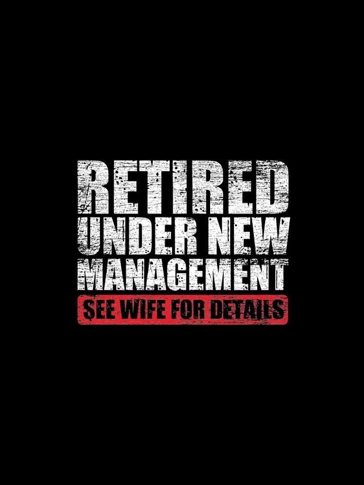 Retirement hobbies by GeschenkIdee