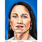 Sharice Davids by TL Duryea