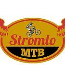 Stromlo Mountain Bike Park by Nick  Taylor