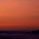 Cambridge Gulf, Western Australia by Joe Mortelliti