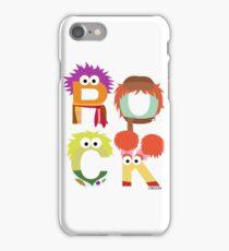 "A Fraggle ""ROCK"" iPhone Case/Skin"