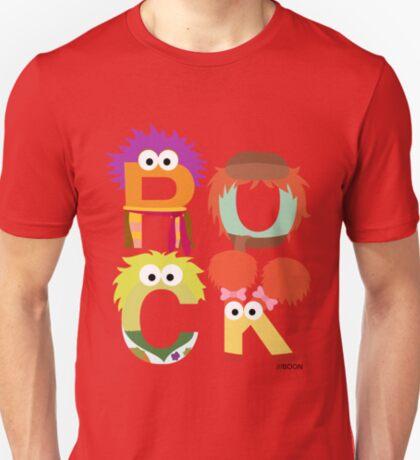 "A Fraggle ""ROCK"" T-Shirt"