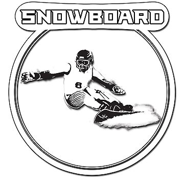 Snowboard by Ankee