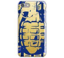Bomb It!  iPhone Case/Skin