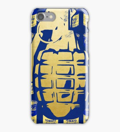 Bomb It!  iPhone Case/Skin