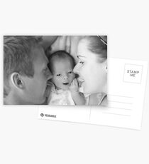 Centre of Attention Postcards