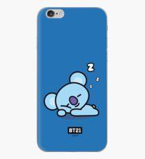 Koya BT21 iPhone-Hülle & Cover