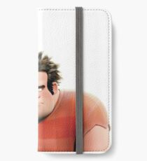 Internet Wreckers iPhone Wallet/Case/Skin