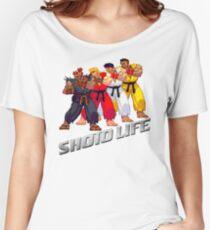 Shoto Life Women's Relaxed Fit T-Shirt