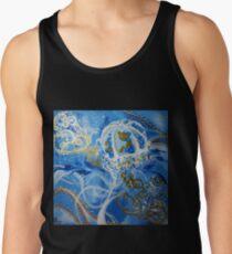 Camiseta de tirantes Bellas Artes - Medusas