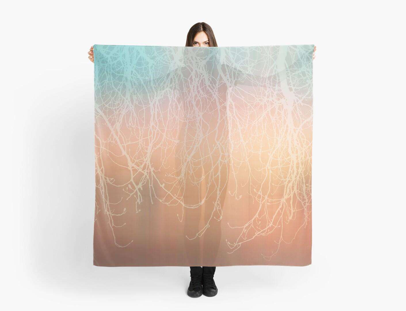 autumn texture I by Adriana Glackin