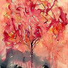 rosa morgen von Marianna Tankelevich