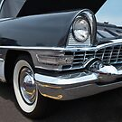 Packard Motor Car by David Lamb