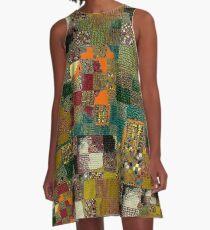 Theupaw A-Line Dress