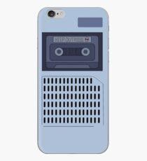 Peridot's Log iPhone Case