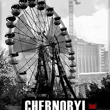 Shadows of the Past (Chernobyl & Pripyat) by thesamba