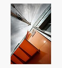 Architecture #4 Photographic Print