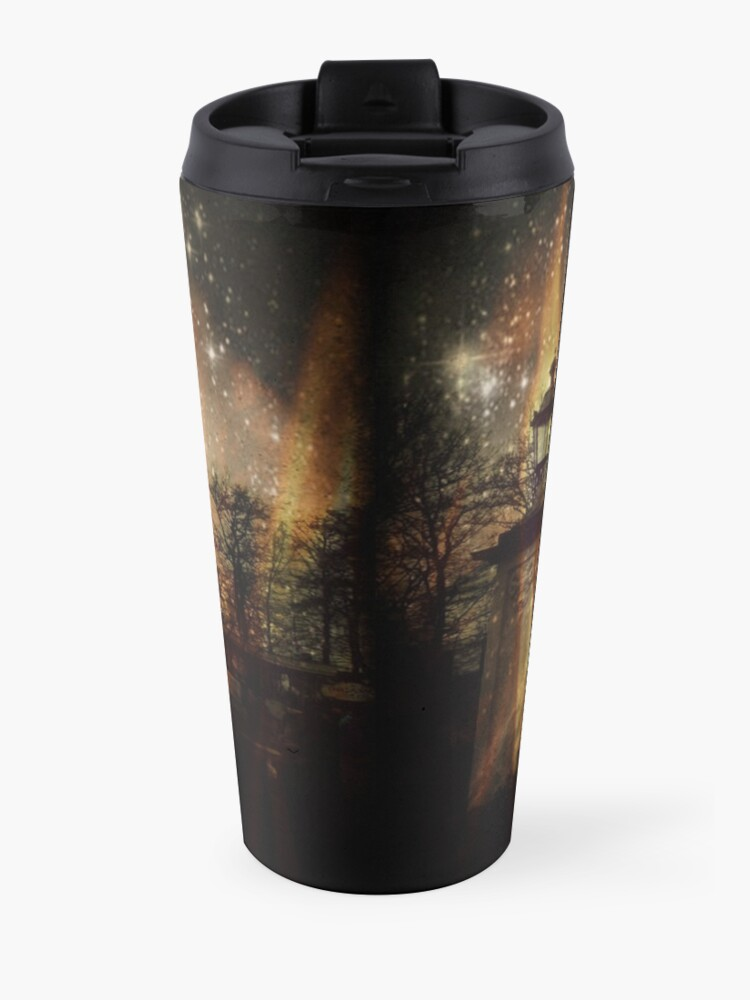 Alternate view of Villa Volta Travel Mug