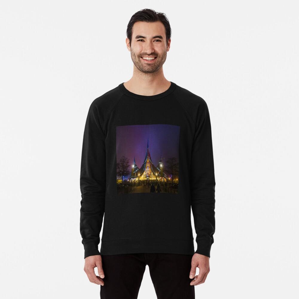 Huis van de Vijf Zintuigen Lightweight Sweatshirt