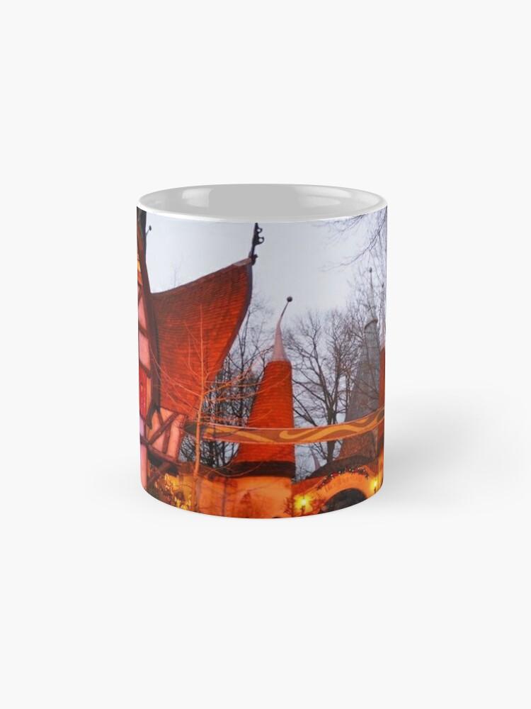 Alternate view of Volk van Laaf Classic Mug