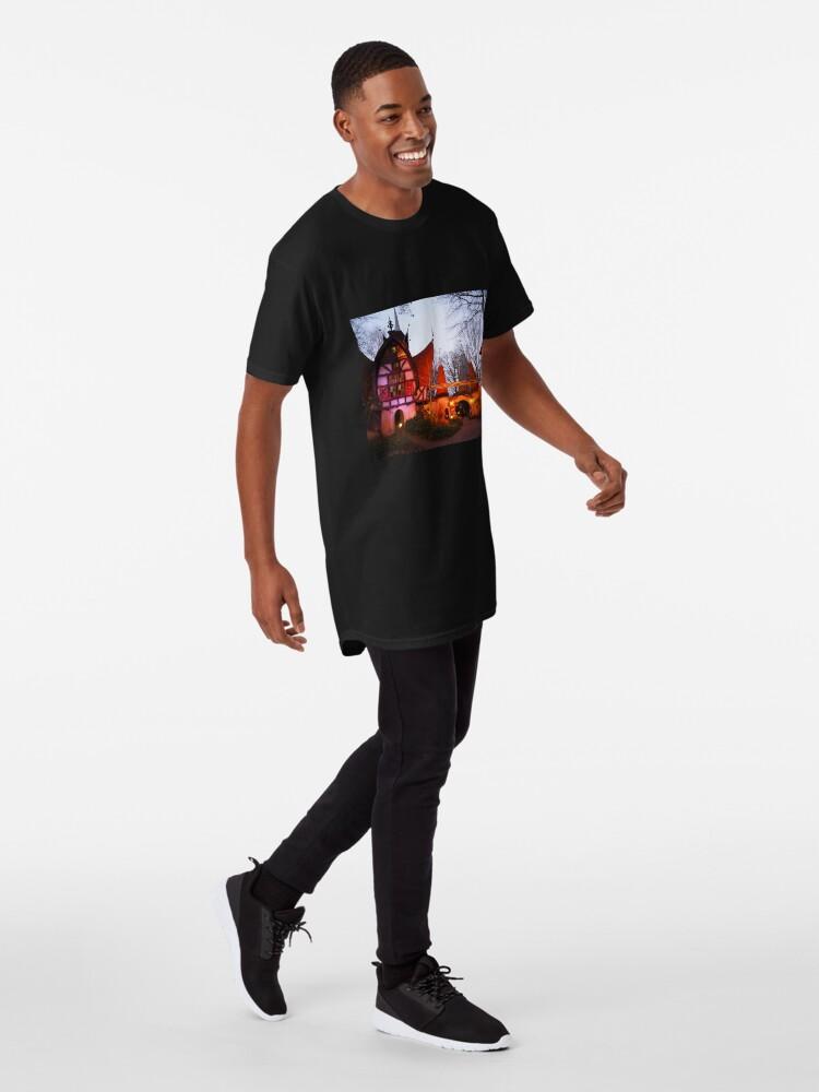 Alternate view of Volk van Laaf Long T-Shirt