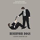 Reservoir Dogs von Paul Chang
