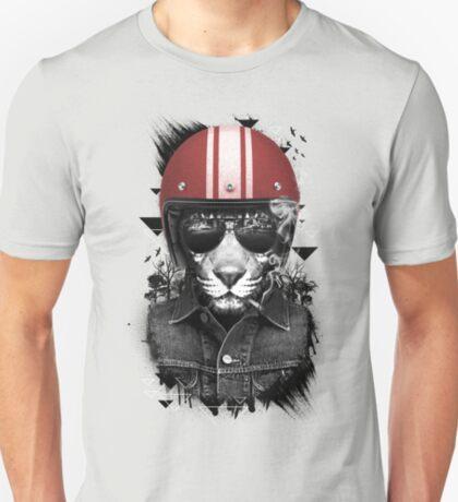Jungle Rider T-Shirt