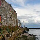 Spanish Arch - Galway by emerson