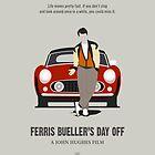 Ferris macht blau von Paul Chang